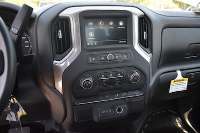 2021 Chevrolet Silverado 3500 Crew Cab 4x2, Harbor TradeMaster Utility #M21179 - photo 19