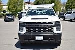 2021 Chevrolet Silverado 3500 Crew Cab 4x2, Harbor TradeMaster Utility #M21179 - photo 3