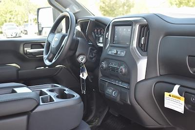 2021 Chevrolet Silverado 3500 Crew Cab 4x2, Harbor TradeMaster Utility #M21183 - photo 14