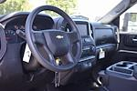 2021 Chevrolet Silverado 3500 Crew Cab 4x2, Harbor TradeMaster Utility #M21183 - photo 17