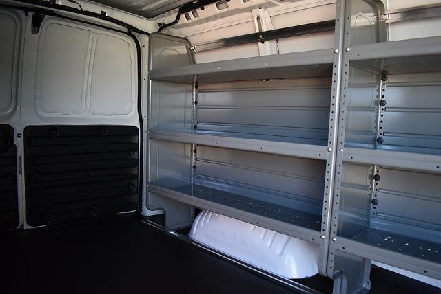 2021 Chevrolet Express 2500 4x2, Commercial Van Interiors Upfitted Cargo Van #M21192 - photo 13