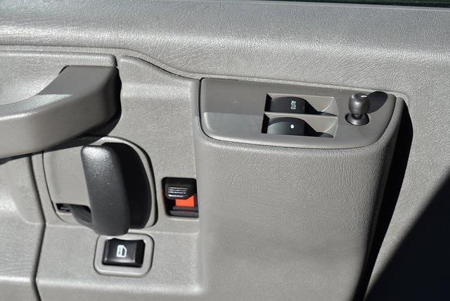 2021 Chevrolet Express 2500 4x2, Commercial Van Interiors Upfitted Cargo Van #M21192 - photo 17