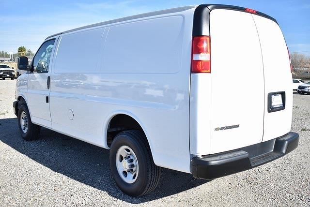 2021 Chevrolet Express 2500 4x2, Commercial Van Interiors Upfitted Cargo Van #M21192 - photo 6