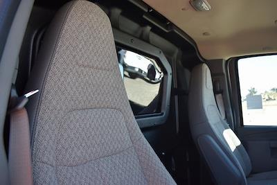 2021 Chevrolet Express 2500 4x2, Commercial Van Interiors Upfitted Cargo Van #M21192 - photo 11