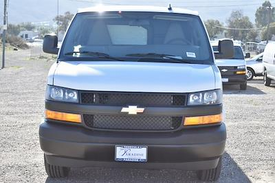 2021 Chevrolet Express 2500 4x2, Commercial Van Interiors Upfitted Cargo Van #M21192 - photo 3