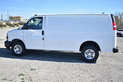 2021 Chevrolet Express 2500 4x2, Commercial Van Interiors Upfitted Cargo Van #M21192 - photo 5