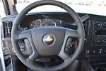 2021 Chevrolet Express 2500 4x2, Commercial Van Interiors Upfitted Cargo Van #M21192 - photo 18