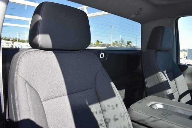2021 Chevrolet Silverado 3500 Regular Cab 4x2, Royal Service Body Utility #M21199 - photo 17