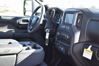 2021 Chevrolet Silverado 3500 Regular Cab 4x2, Royal Service Body Utility #M21199 - photo 16