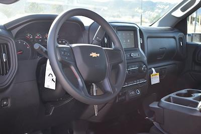 2021 Chevrolet Silverado 3500 Regular Cab 4x2, Royal Service Body Utility #M21199 - photo 18