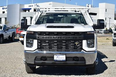 2021 Chevrolet Silverado 3500 Regular Cab 4x2, Royal Service Body Utility #M21199 - photo 3