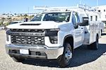 2021 Chevrolet Silverado 3500 Regular Cab 4x2, Royal Service Body Utility #M21199 - photo 4