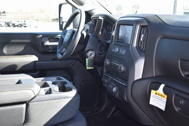 2021 Chevrolet Silverado 2500 Crew Cab 4x2, Royal Utility #M21211 - photo 14
