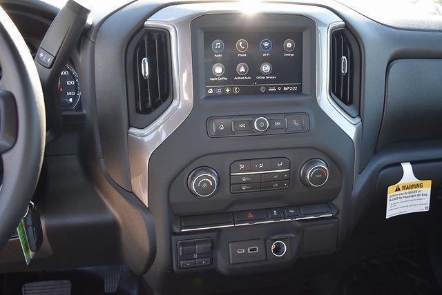 2021 Chevrolet Silverado 2500 Crew Cab 4x2, Royal Utility #M21211 - photo 20