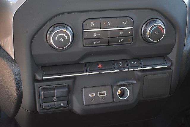 2021 Chevrolet Silverado 2500 Crew Cab 4x2, Royal Utility #M21211 - photo 21