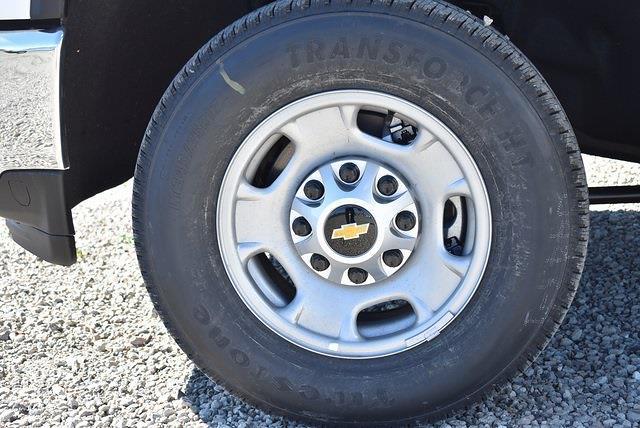 2021 Chevrolet Silverado 2500 Crew Cab 4x2, Royal Utility #M21211 - photo 22