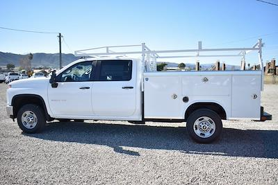 2021 Chevrolet Silverado 2500 Crew Cab 4x2, Royal Utility #M21211 - photo 5