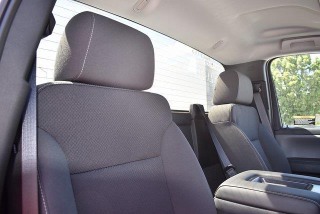 2021 Chevrolet Silverado 5500 Regular Cab DRW 4x2, Scelzi Signature Utility #M21220 - photo 18