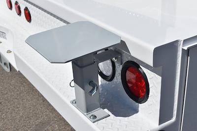 2021 Chevrolet Silverado 5500 Regular Cab DRW 4x2, Scelzi Signature Utility #M21220 - photo 16