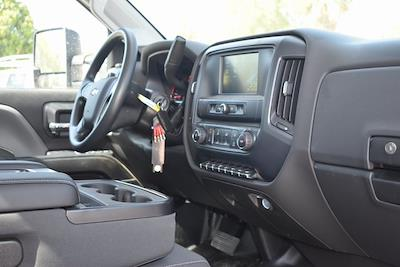 2021 Chevrolet Silverado 5500 Regular Cab DRW 4x2, Scelzi Signature Utility #M21220 - photo 17