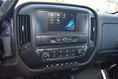 2021 Chevrolet Silverado 5500 Regular Cab DRW 4x2, Scelzi Signature Utility #M21220 - photo 21
