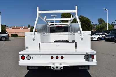 2021 Chevrolet Silverado 5500 Regular Cab DRW 4x2, Scelzi Signature Utility #M21220 - photo 7