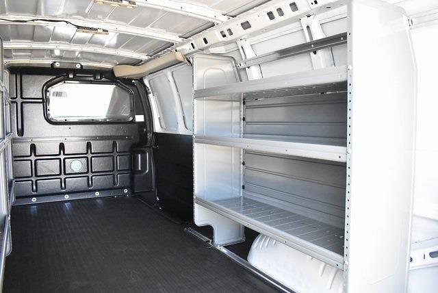 2021 Chevrolet Express 2500 4x2, Adrian Steel Upfitted Cargo Van #M21246 - photo 15