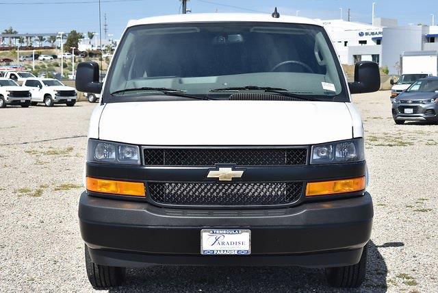 2021 Chevrolet Express 2500 4x2, Adrian Steel Upfitted Cargo Van #M21246 - photo 3