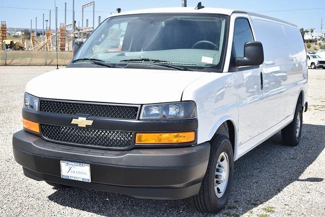 2021 Chevrolet Express 2500 4x2, Adrian Steel Upfitted Cargo Van #M21246 - photo 4