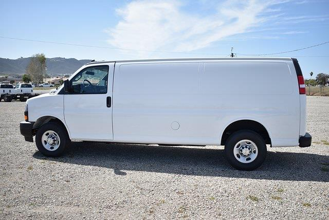 2021 Chevrolet Express 2500 4x2, Adrian Steel Upfitted Cargo Van #M21246 - photo 5