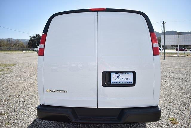 2021 Chevrolet Express 2500 4x2, Adrian Steel Upfitted Cargo Van #M21246 - photo 7