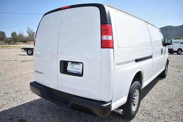 2021 Chevrolet Express 2500 4x2, Adrian Steel Upfitted Cargo Van #M21246 - photo 8