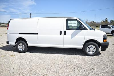 2021 Chevrolet Express 2500 4x2, Adrian Steel Upfitted Cargo Van #M21246 - photo 9