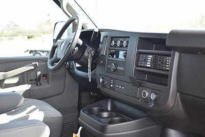 2021 Chevrolet Express 2500 4x2, Adrian Steel Upfitted Cargo Van #M21246 - photo 10