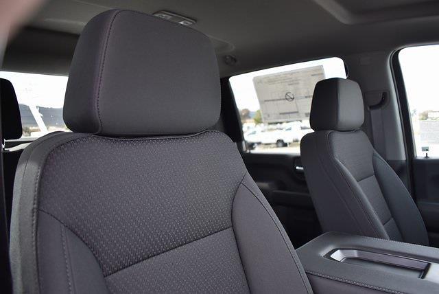 2021 Chevrolet Silverado 2500 Crew Cab 4x2, Scelzi Signature Utility #M21256 - photo 15