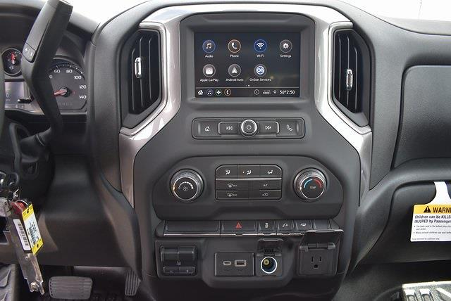 2021 Chevrolet Silverado 2500 Crew Cab 4x2, Scelzi Signature Utility #M21256 - photo 19