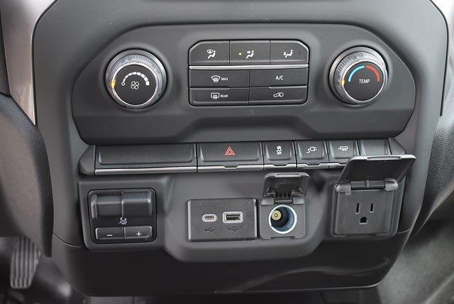 2021 Chevrolet Silverado 2500 Crew Cab 4x2, Scelzi Signature Utility #M21256 - photo 20