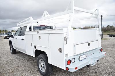 2021 Chevrolet Silverado 2500 Crew Cab 4x2, Scelzi Signature Utility #M21256 - photo 6