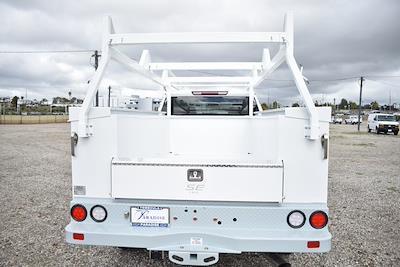 2021 Chevrolet Silverado 2500 Crew Cab 4x2, Scelzi Signature Utility #M21256 - photo 7