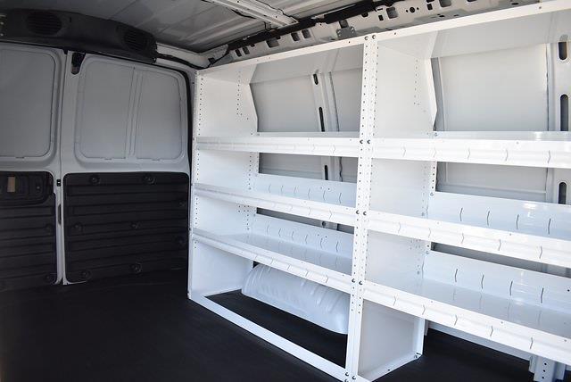 2021 Chevrolet Express 2500 4x2, Harbor Upfitted Cargo Van #M21268 - photo 13