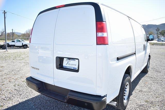2021 Chevrolet Express 2500 4x2, Harbor Upfitted Cargo Van #M21268 - photo 8
