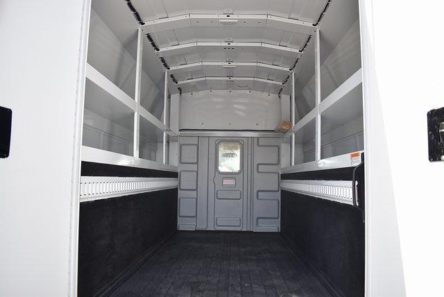 2021 Chevrolet Express 3500 4x2, Knapheide KUV Plumber #M21334 - photo 14