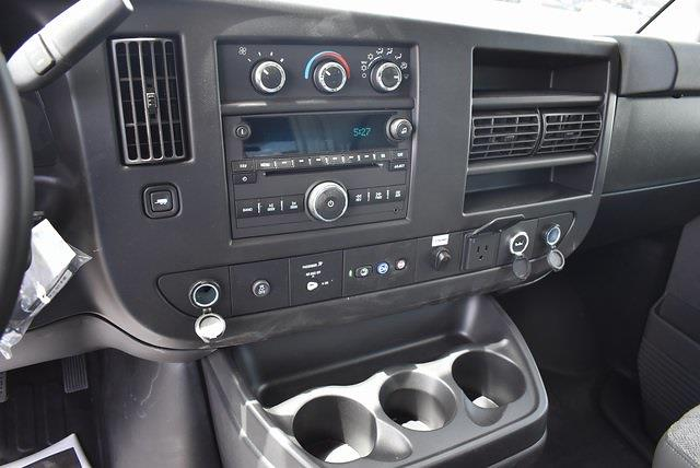 2021 Chevrolet Express 3500 4x2, Knapheide KUV Plumber #M21334 - photo 21