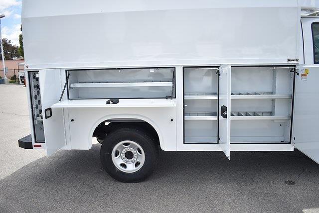 2021 Chevrolet Express 3500 4x2, Knapheide KUV Plumber #M21334 - photo 9
