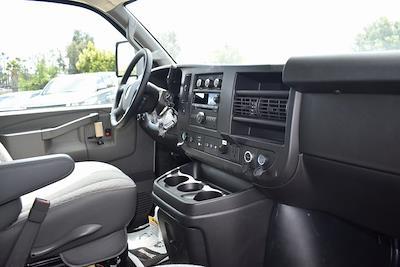 2021 Chevrolet Express 3500 4x2, Knapheide KUV Plumber #M21334 - photo 17