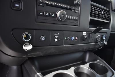 2021 Chevrolet Express 3500 4x2, Knapheide KUV Plumber #M21334 - photo 22