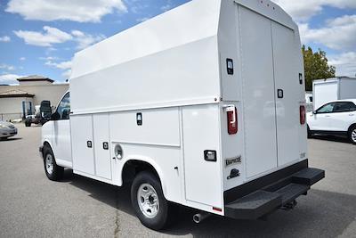 2021 Chevrolet Express 3500 4x2, Knapheide KUV Plumber #M21334 - photo 6