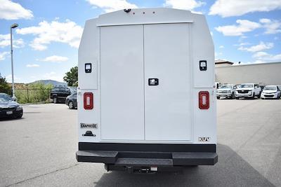 2021 Chevrolet Express 3500 4x2, Knapheide KUV Plumber #M21334 - photo 7