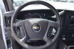 2021 Chevrolet Express 3500 4x2, Knapheide KUV Plumber #M21334 - photo 20