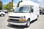 2021 Chevrolet Express 3500 4x2, Knapheide KUV Plumber #M21334 - photo 4